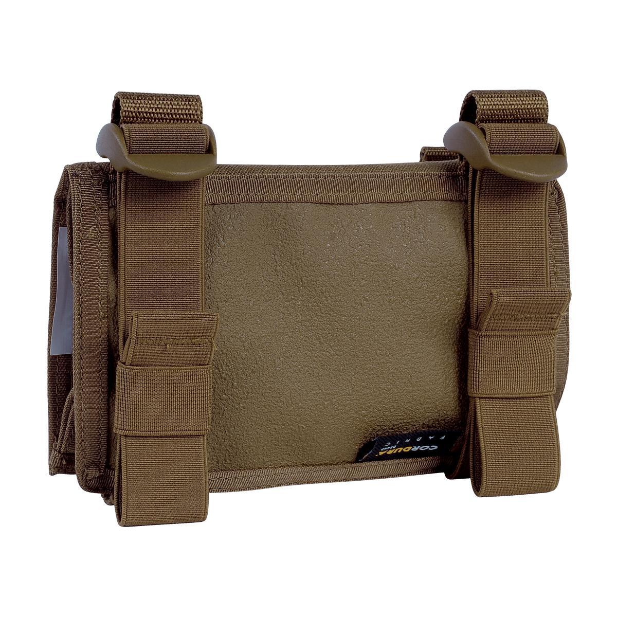 Наручный планшет TT WRIST OFFICE coyote brown, 7776.346
