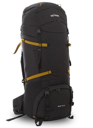 Рюкзак DUNN 70+10 black, DI.6035.040, Экспедиционные рюкзаки - арт. 750780270