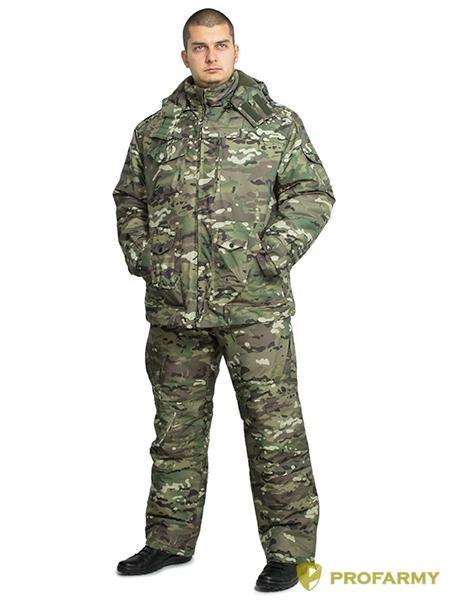 Костюм Рейнджер TPMmr-12 мультикам, Тактические костюмы - арт. 1051720259