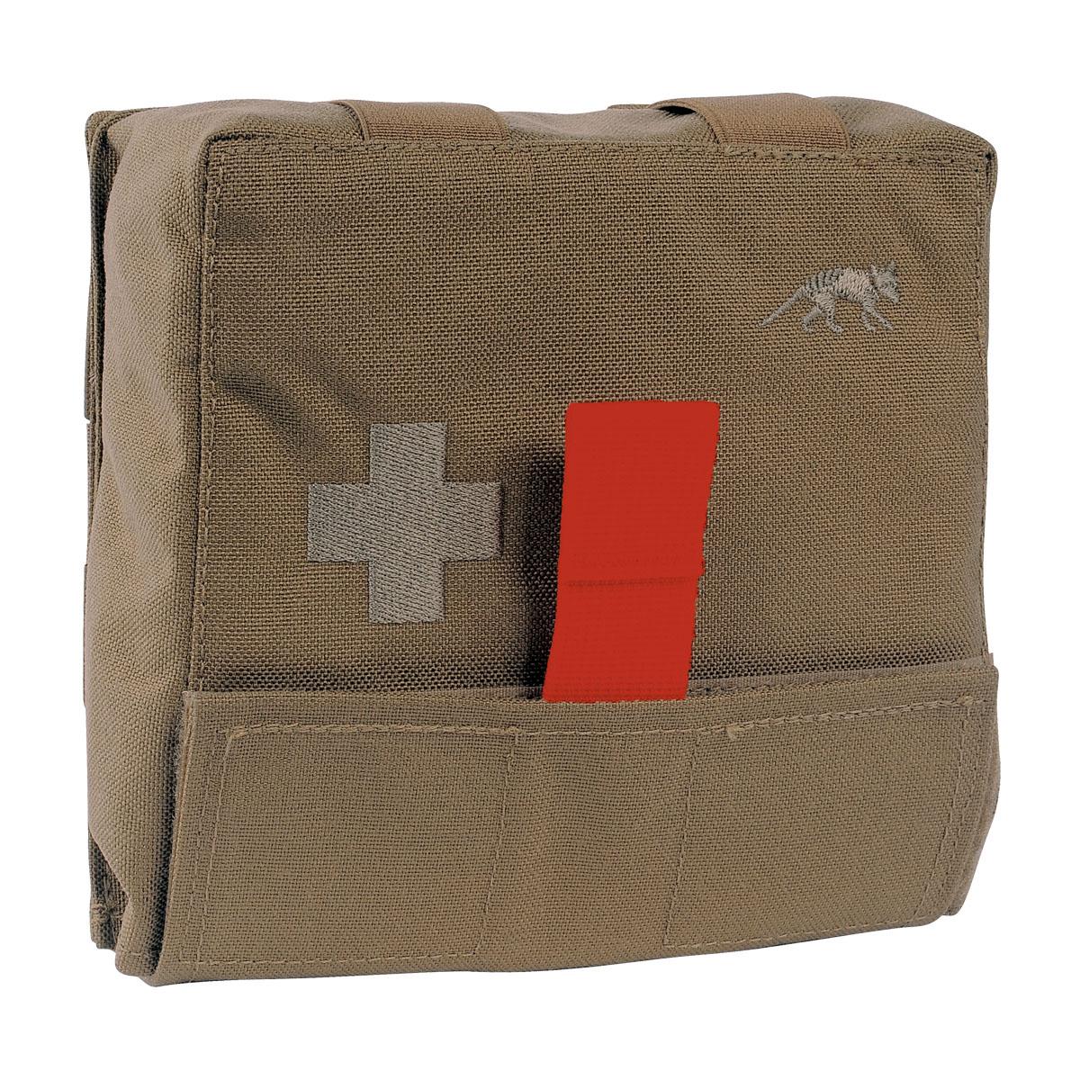 Подсумок-аптечка TT IFAK POUCH S coyote brown, 7687.346, Подсумки - арт. 821650193