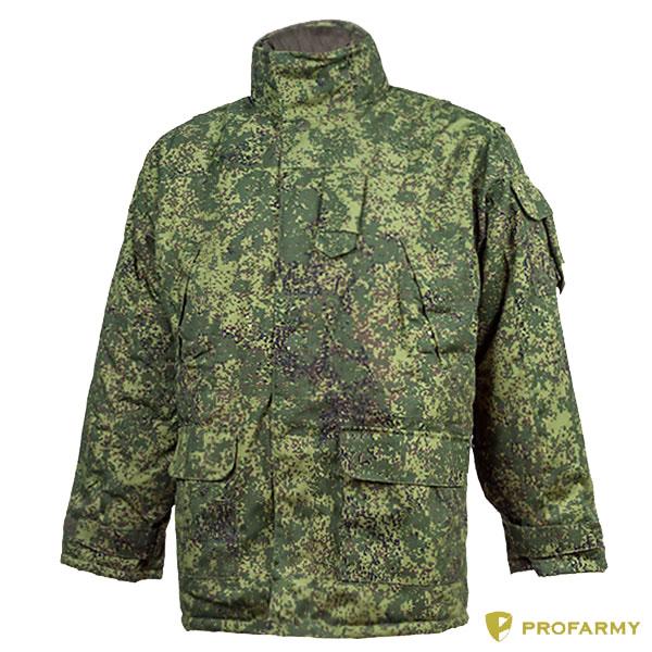 Куртка Воисковая пиксель нового образца