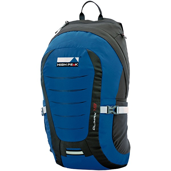 Рюкзак Climax 18 синий/серый, 18 л, 520 г, 30123, Спортивные рюкзаки - арт. 825310283