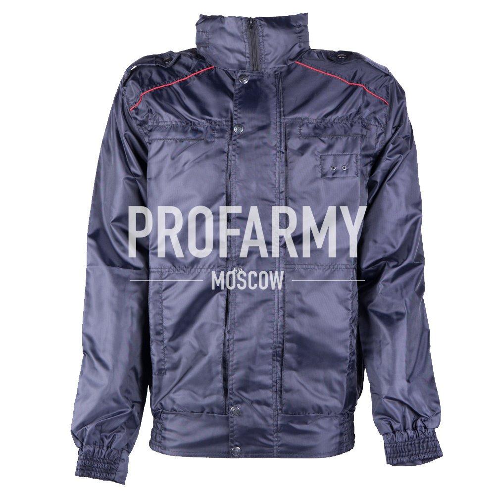 Куртка ВВЗ Полиция (оксфорд) - артикул: 903000331