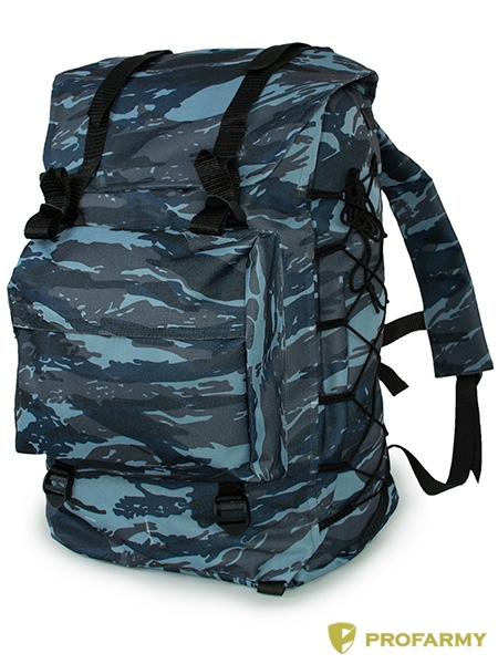 Рюкзак Тритон кордура синий камыш, Рюкзаки для охоты и рыбалки - арт. 1135780285
