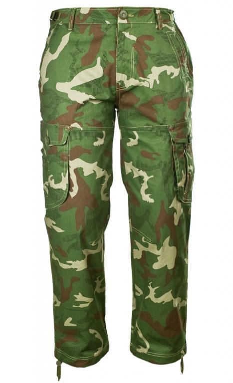 Брюки 710-C, Тактические брюки - арт. 897840344