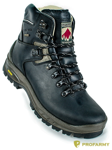 Ботинки Red Rock 11603D 4t 11603, Ботинки - арт. 1126350177