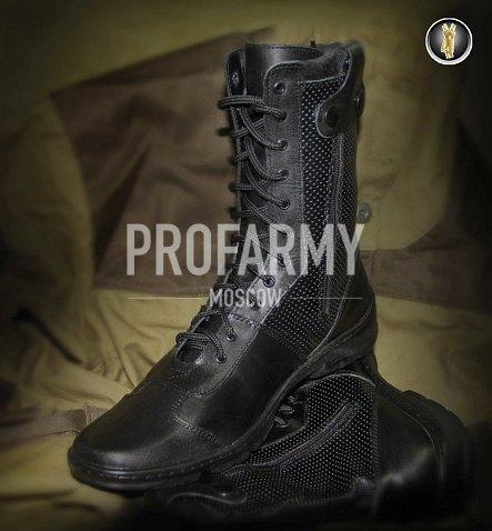Ботинки с высокими берцами GARSING 5253 EXTREME LIGHT - артикул: 969520245