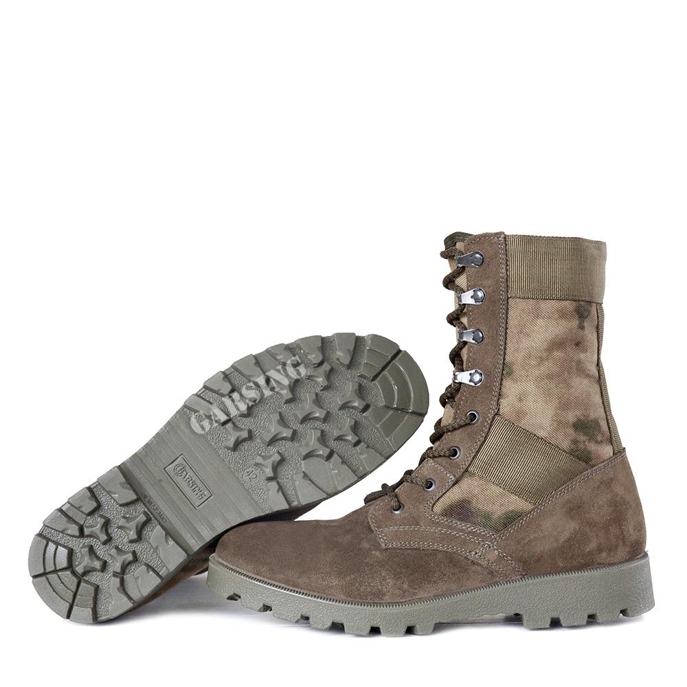 Ботинки с высокими берцами Garsing модель 05108 AT TACTICS, Ботинки с высокими берцами - арт. 1011590245
