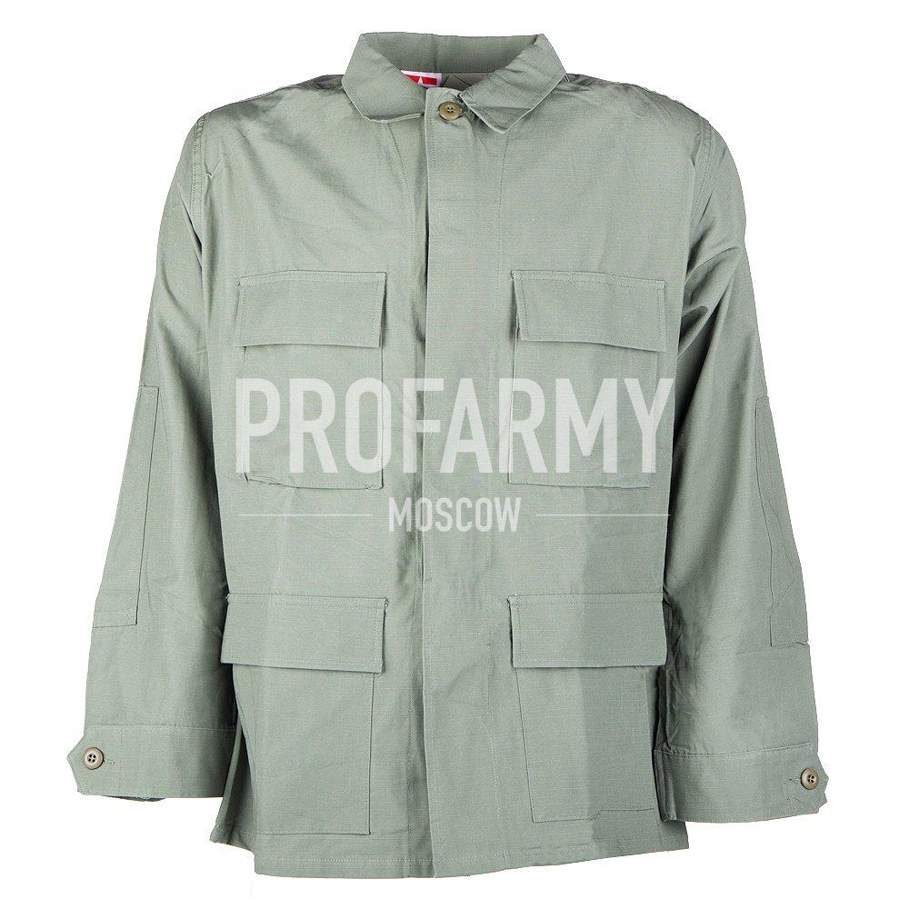 Куртка БДУ (олива) - артикул: 902940335