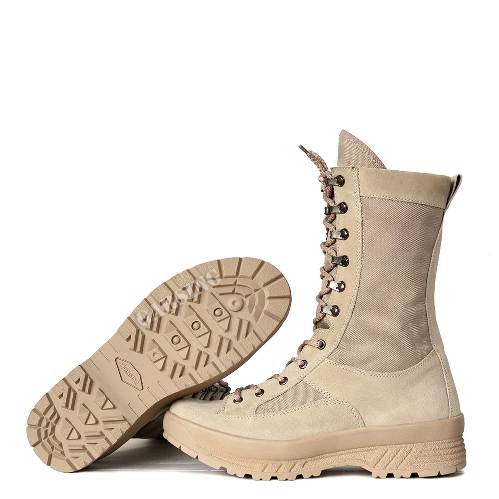 Ботинки с высокими берцами Garsing 980 П STORM, Ботинки с высокими берцами - арт. 908540245