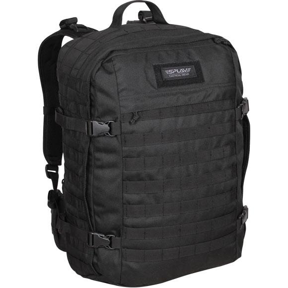 Ранец Cascade 45M черный, Тактические рюкзаки - арт. 1044510264