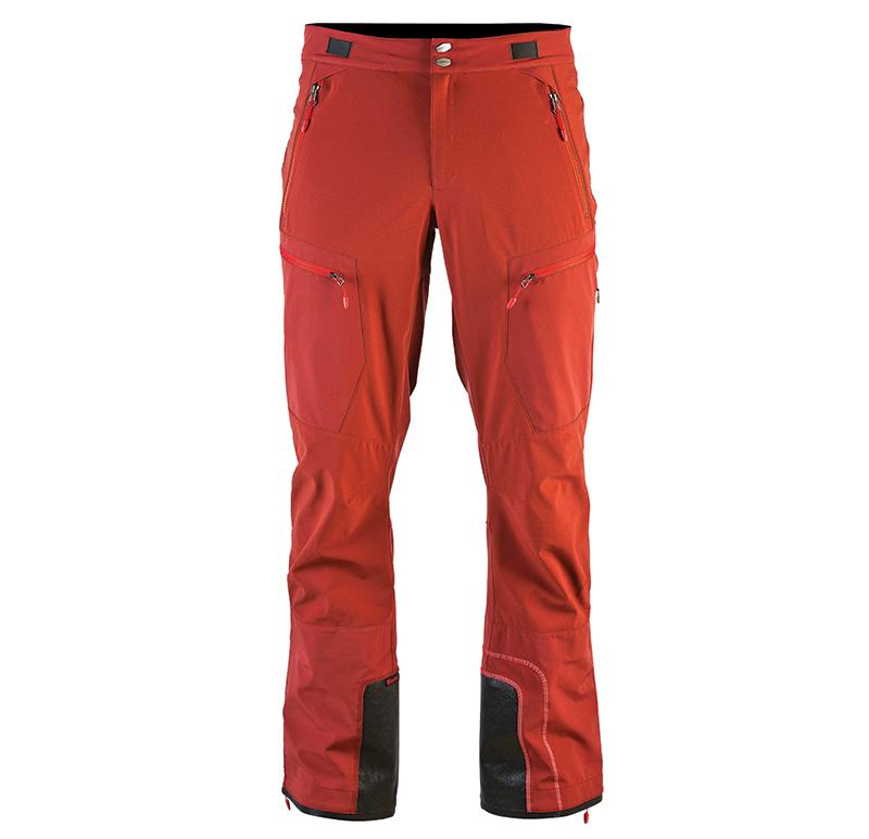Брюки мужские CHALTEN pant M Rust, B49RU - артикул: 316500346