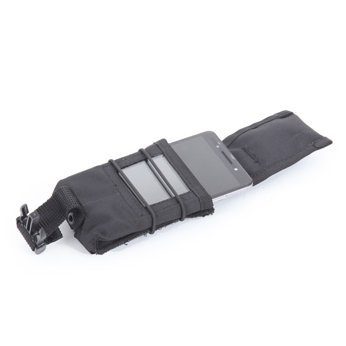 Подсумок KE под мобильный телефон черный
