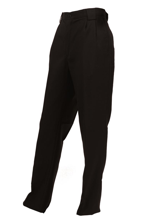 Брюки форменные смесовая 1108, Форменные брюки - арт. 666860347