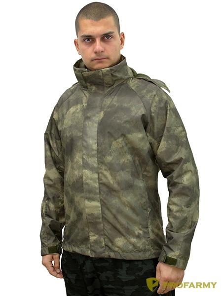 Куртка ветровка ATLAS XPMr-22 A-Tacs AU, Куртки - арт. 1126690156