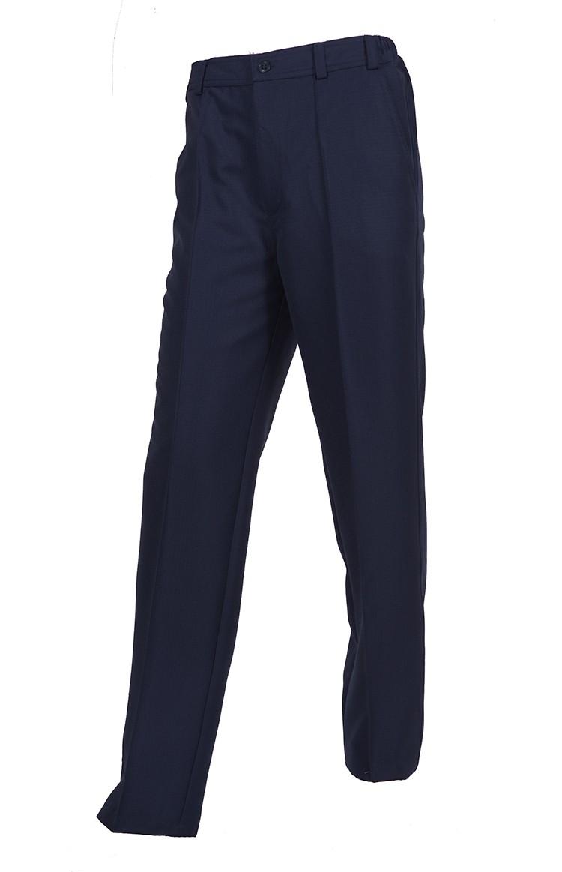 Брюки ВКС офисные под рубашки облегченные, Форменные брюки - арт. 1019100347