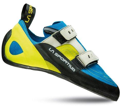 Туфли скальные FINALE VS Sulphur/Blue, 10XSB