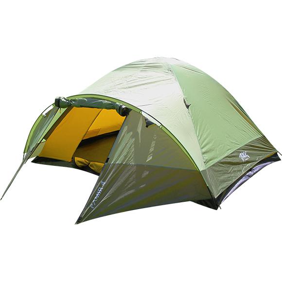 Палатка Pamir 4, Палатки четырехместные - арт. 848090322