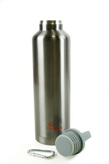 Термо бутылка из нержавеющей стали Fire-Maple SPORT BOTTLE 750 FMP-311, Фляги - арт. 315170170