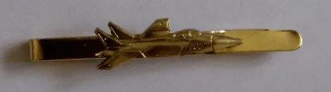 Зажим для галстука ВВС металл