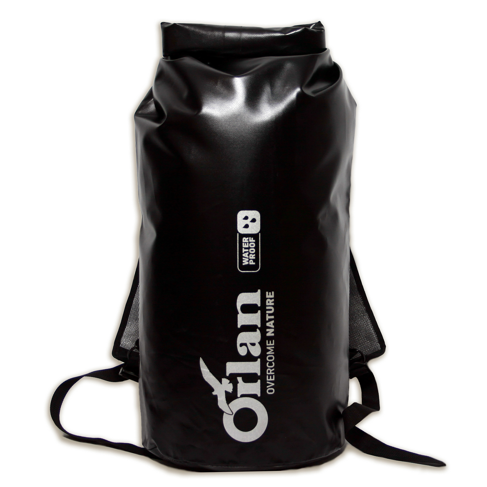 Гермомешок-рюкзак ORLAN DRY BAG Экстрим 100л, Влагозащитные и герморюкзаки - арт. 1120670282