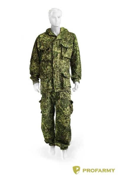 Костюм маскировочный летний модель Англия пиксель, Летние костюмы - арт. 865830260