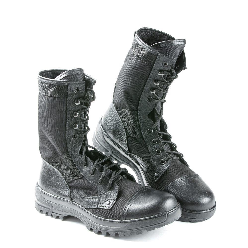Полевые ботинки с высокими берцами модель 107/4, Ботинки с высокими берцами - арт. 1069570245