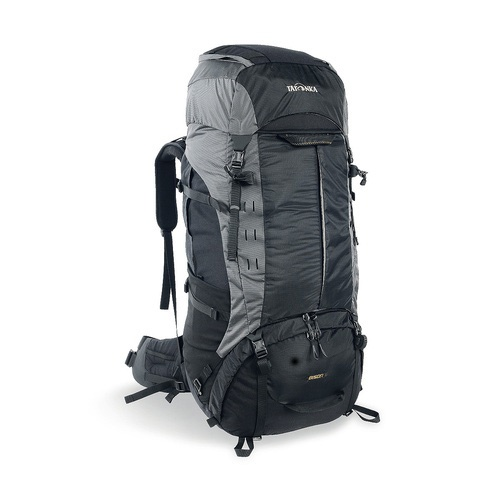 Рюкзак BISON 120+15 black, DI.6029.040, Трекинговые рюкзаки - арт. 1107040269