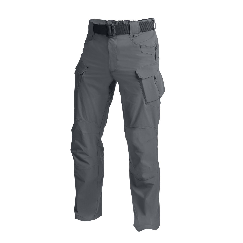 Брюки Helikon-Tex Outdoor Tactical Pants nylon shadow grey, Тактические брюки - арт. 888960344