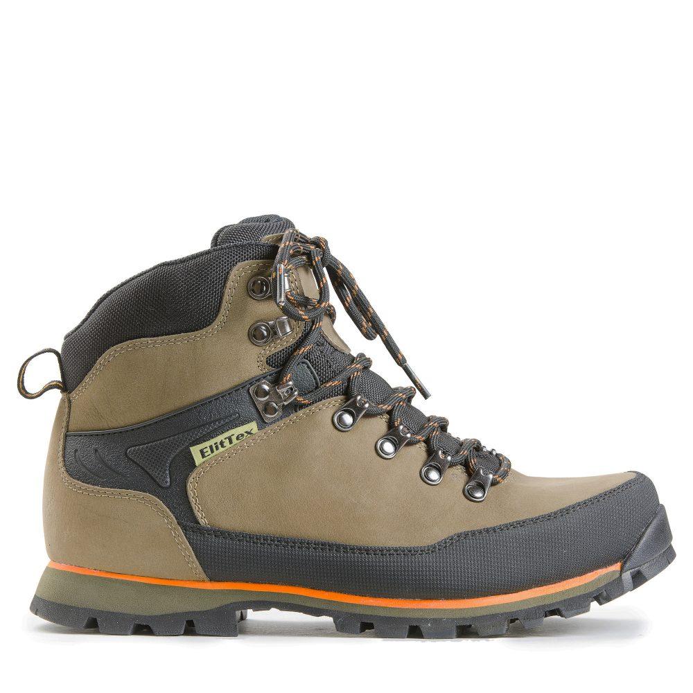 Ботинки мужские 162НМ-1 серия ELKLAND, Треккинговая обувь - арт. 1150170252