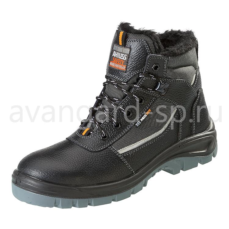 Ботинки Корвет, искусственный мех (2411) - артикул: 713900242