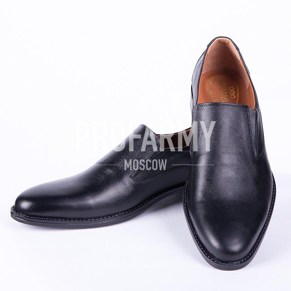 Туфли Классические кожаные, Туфли - арт. 910850263