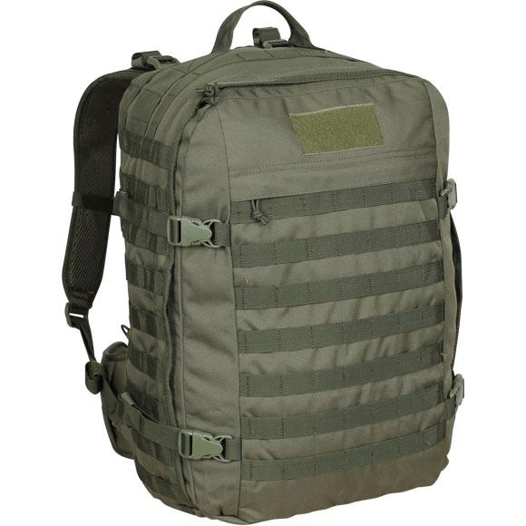 Ранец Cascade 45M олива, Тактические рюкзаки - арт. 1044500264