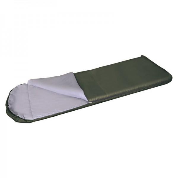 Спальник одеяло с подголовником Greenell Рахан, Постельные принадлежности - арт. 890800397