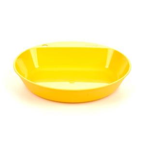 Купить Тарелка глубокая CAMPER PLATE DEEP LEMON, 2233, Wildo