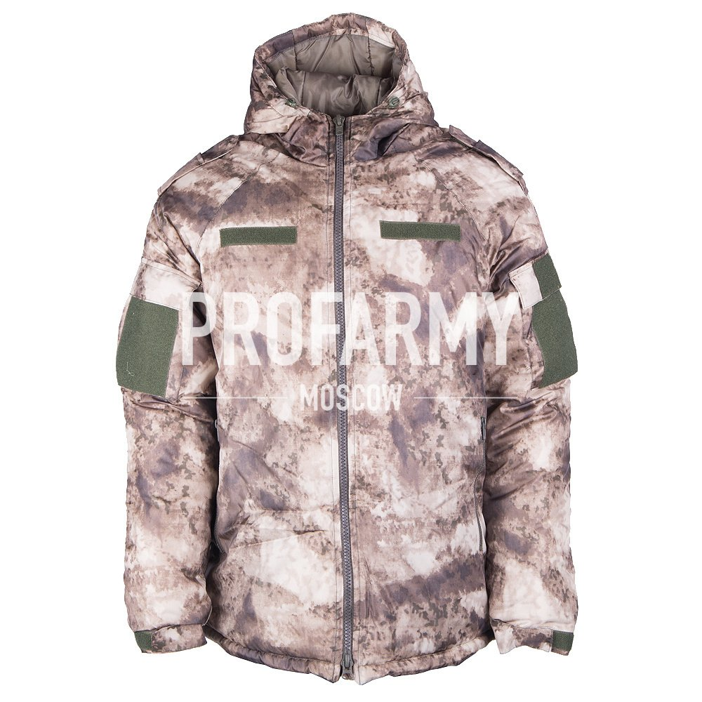 Куртка зимняя ВКБО оксфорд (песок) - артикул: 865420335