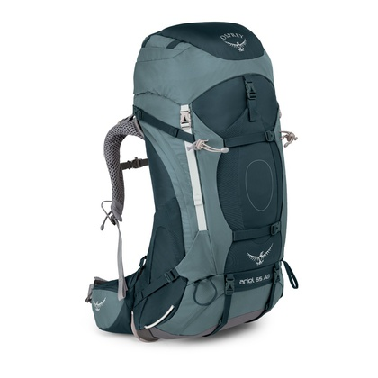 Рюкзак Ariel AG 55 M Boothbay Grey, 1053645.012, Женские рюкзаки - арт. 1107450288