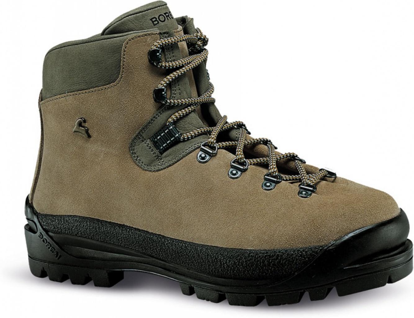 Купить Ботинки альпинистские подкошечные Boreal BULNES