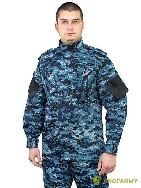 Костюм Defender СPS19 цифра МВД, Тактические костюмы - арт. 1067040259