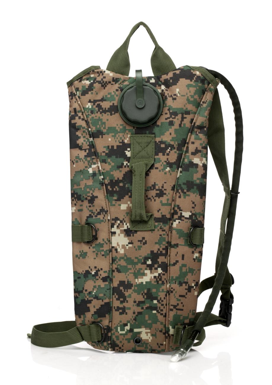 Питьевая система (Marpat), Рюкзаки с питьевой системой (гидраторы) - арт. 907080284