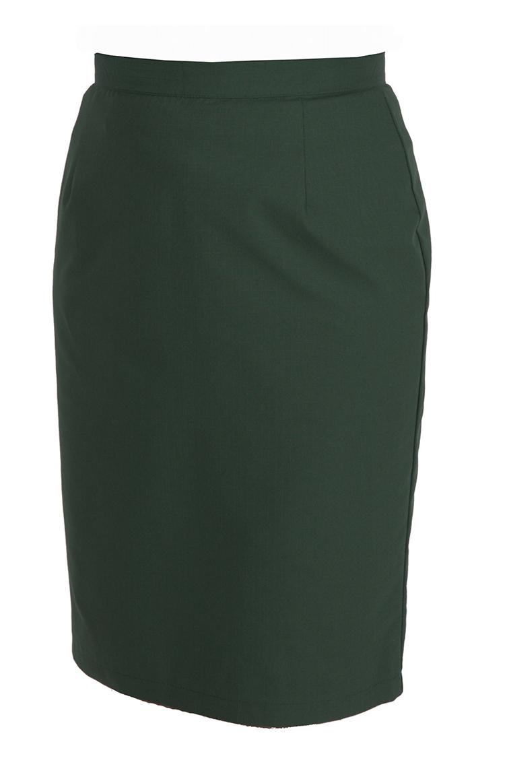 Юбка МО (ткань рип-стоп 240, подкладка п/э, цвет зеленый), Юбки и платья - арт. 1019240153