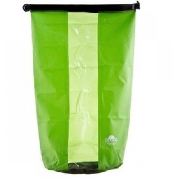 Гермобаул HERMOBAG 3DW 20L apple green, 21x73 cm, 9611.2031, Влагозащищенное - арт. 397810217