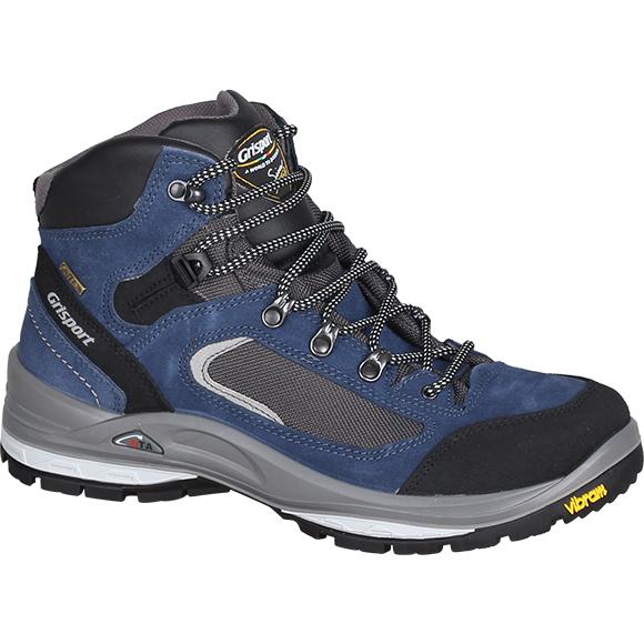Ботинки трекинговые Gri Sport м.13509 v6, Треккинговая обувь - арт. 889060252