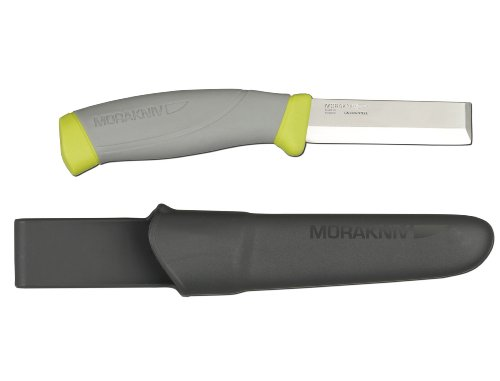 11674 Нож Morakniv Craftline HighQ (стамеска)