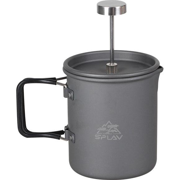 Кружка - заварной чайник 620 - артикул: 829050196