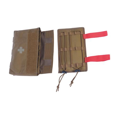 Подсумок-аптечка TT IFAK POUCH coyote brown, 7951.346, Подсумки - арт. 881920193