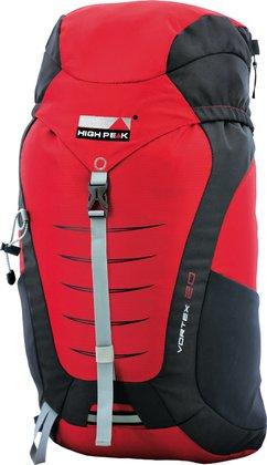 Рюкзак Vortex 20 красный, 20л, 790 гр, 30161, Спортивные рюкзаки - арт. 824830283
