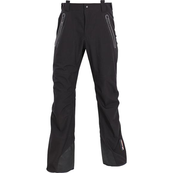 Брюки Rider SoftShell мод.2 черные - артикул: 925640346