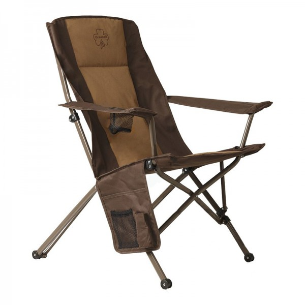 Кресло складное Greenell Элит FC-25, Мебель - арт. 918470219