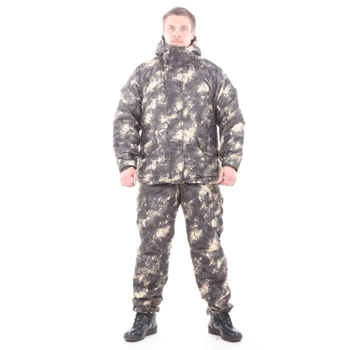 Костюм Горка-Зима облегченный мембрана MG-Blur - артикул: 983720239